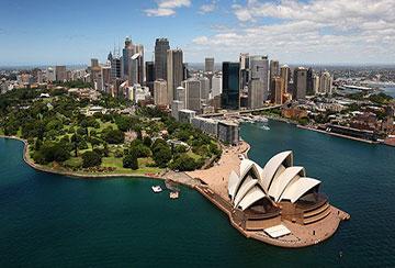 Những Câu Hỏi Thường Gặp Khi Xin Visa Úc