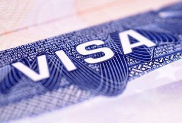 OUTBOUND VISA