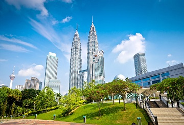 CHÍNH SÁCH VISA MALAYSIA CHO CÔNG DÂN CÁC NƯỚC