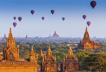 CHÍNH SÁCH VISA MYANMAR CHO CÔNG DÂN CÁC NƯỚC