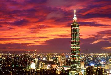Đài Loan miễn visa du lịch có điều kiện