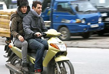 Đăng ký xe đối với người nước ngoài tại Việt Nam