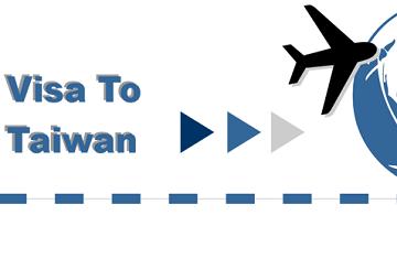 Không đi làm có thể xin visa du lịch Đài Loan tự túc?