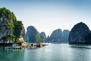 EXTENDING TRAVEL VISA IN VIETNAM