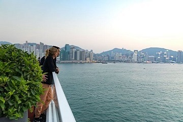 HỒ SƠ CHI TIẾT XIN VISA HONG KONG