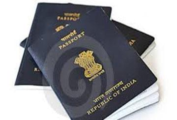 Hồ sơ xin thị thực Ấn Độ