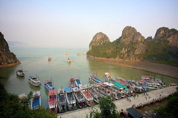 HOW DO I GET VIETNAM VISA ON ARRIVAL AT AIRPORT