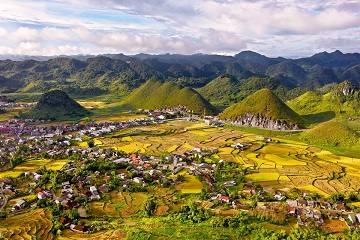 HOW TO GET VIETNAM TOURIST VISA FOR AMERICAN