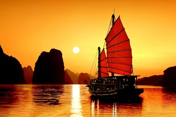 HOW TO OBTAIN VIETNAM VISA ON ARRIVAL FOR US CITIZENS