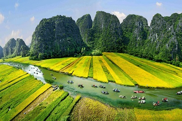 HOW TO OBTAIN VIETNAM WORKING VISA ON ARRIVAL