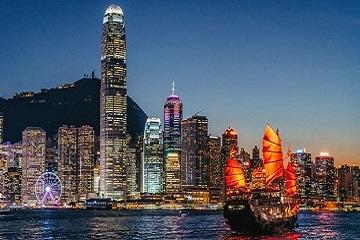 HƯỚNG DẪN CHI TIẾT XIN VISA HONG KONG