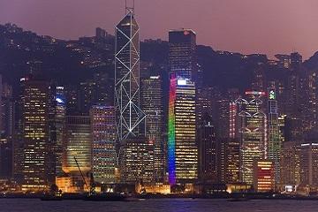 HƯỚNG DẪN XIN VISA DU LỊCH HONG KONG