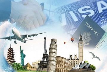 Miễn Visa 5 Năm Cho Người Nước Ngoài
