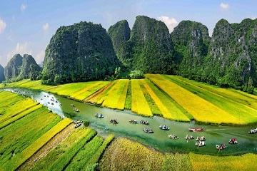 NEWEST POLICY OF VIETNAM VISA FOR US CITIZENS - YOU SHOULD KNOW