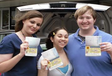 Công dân Mỹ được cấp thị thực 12 tháng với mục đích thương mại và du lịch