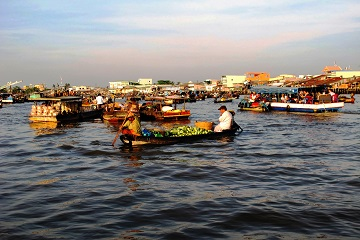 PROCEDURE FOR VISA EXTENSION IN VIETNAM
