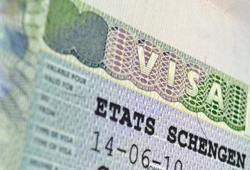 Cách xin visa Châu Âu dễ dàng