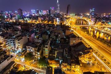 SETTING UP JOIN STOCK COMPANY VIETNAM