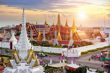 THAILAND VISA FOR FOREIGNERS WHO WORKING - LIVING IN VIETNAM