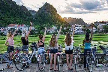 Thẻ tạm trú cho người nước ngoài làm việc tại Việt Nam