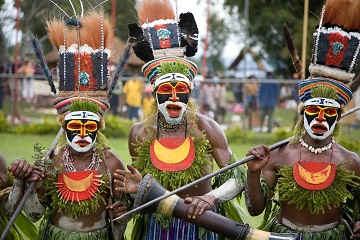THỦ TỤC HỒ SƠ XIN VISA PAPUA NEW GUINEA 2020