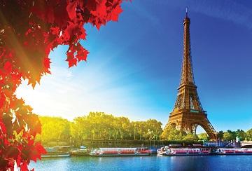 Thủ tục xin visa Pháp du lịch