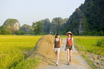 VIETNAM 5 YEAR VISA EXEMPTION