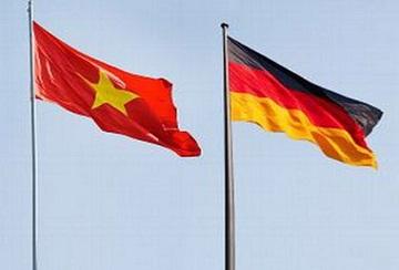 Hướng dẫn xin visa đi làm việc, đoàn tụ vợ chồng, gia đình tại CHLB Đức