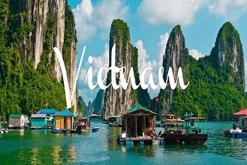 PROCEDURES FOR VIETNAM'S VISAS AND WORK PERMITS