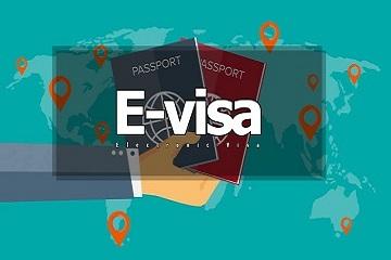 Visa Việt Nam điện tử cho người nước ngoài