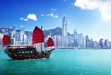 Thủ tục xin visa Hồng Kông du lịch