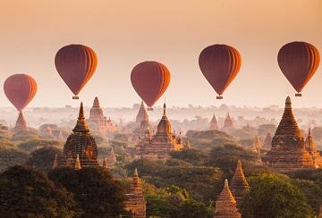 VISA MYANMAR CHO NGƯỜI NƯỚC NGOÀI TẠI VIỆT NAM