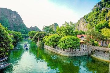 VISA RUN SERVICE – GETTING VIETNAM VISA AT MOCBAI WITHIN A DAY