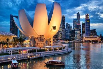 VISA SINGAPORE CHO NGƯỜI NƯỚC NGOÀI SINH SỐNG VÀ LÀM VIỆC TẠI VIỆT NAM 2020