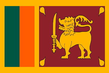 Visa Srilanka