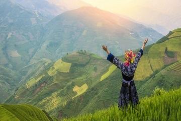 Visa Việt Nam Cho Khách Pakistan