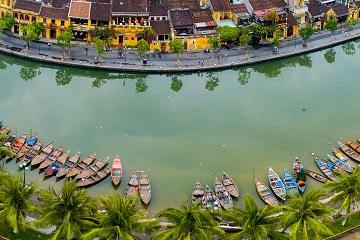 Visa Việt  Nam Cho Khách Quốc Tịch Trung Quốc