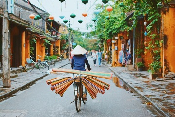 Visa Việt Nam Cho Khách Sri Lanka